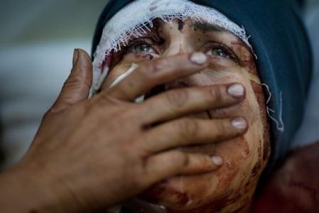 Syria (by Rodrigo Abd)