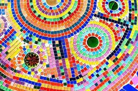 A mosaic (fromveniceart.com)
