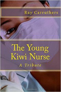 The Young Kiwi Nurse (pb)