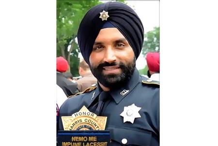 Deputy Slain-Texas